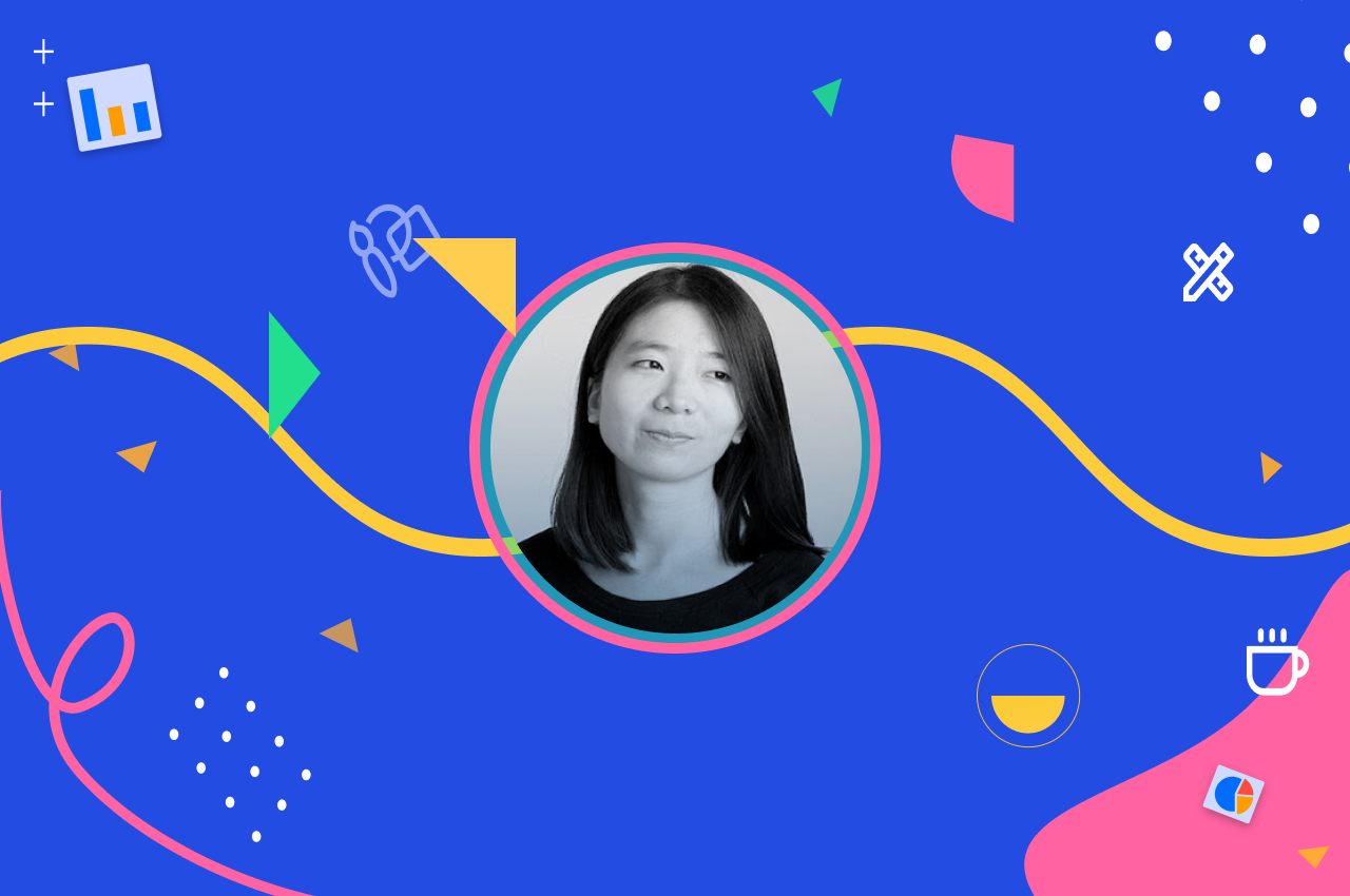 Interview with UX practitioner Shiyun Lim